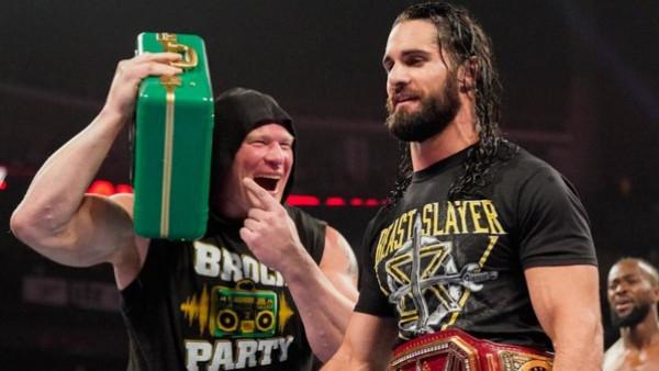 """كم مصارع تنوي """"WWE"""" طردهم؟"""