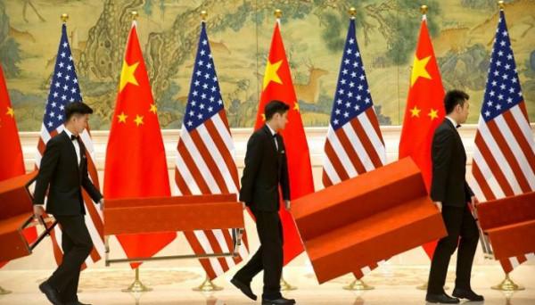 """واشنطن: المحادثات مع الصين """"لا تبدد الشكوك"""""""
