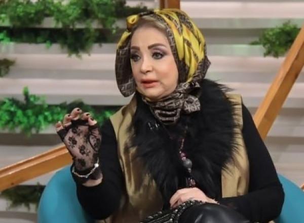 شهيرة تؤكد تخليها عن الحجاب بهذه الصورة