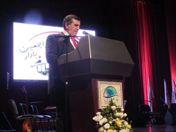 انطلاق اعمال مؤتمر المغتربين في بيت لحم / بالصور - حسن عبد الجواد