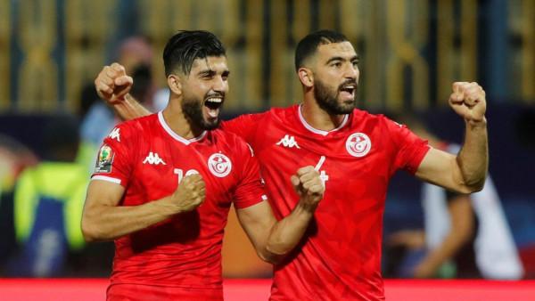 بعد الجزائر.. نسور قرطاج يتأهلون لدور نصف النهائي بكأس الأمم الأفريقية