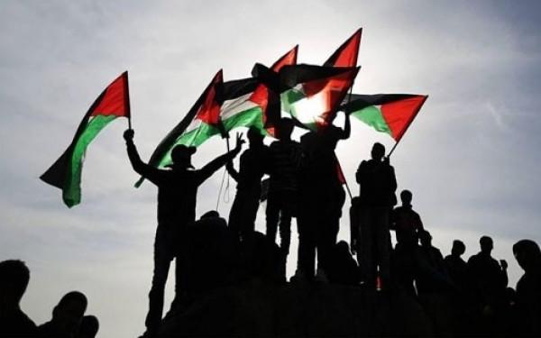 غزة تستعد للجمعة الـ 66 لمسيرات العودة