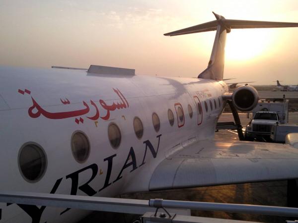 زيادة السياح العرب في سوريا