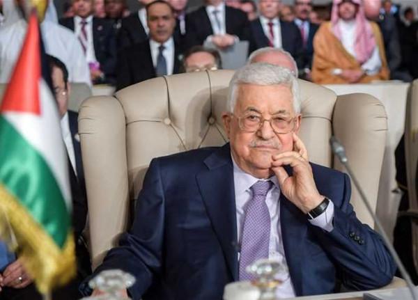 الرئيس عباس يهنئ رئيس جمهورية مونتنيغرو بالعيد الوطني