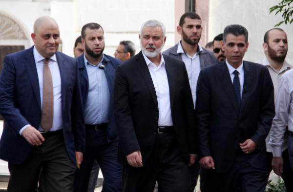 لبحث ملفي المصالحة والتهدئة.. الوفد الأمني المصري يصل قطاع غزة عصر اليوم