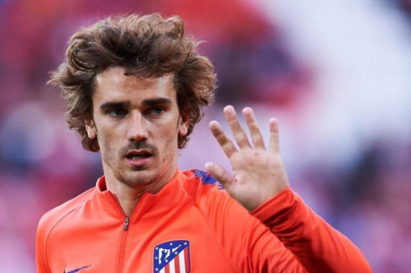 رسميًا: أتليتكو مدريد يرفض صفقة انتقال غريزمان إلى برشلونة
