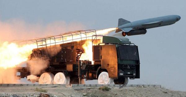 الحرس الثوري يقصف مواقع للمعارضة الإيرانية في كردستان العراق
