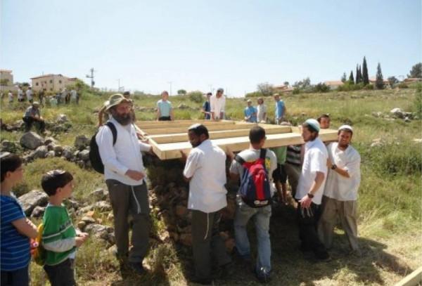 مستوطنون يستولون على آبار مياه في الأغوار الشمالية