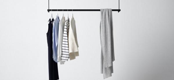 تصاميم فريدة لخزانة الملابس بديكور منزلك