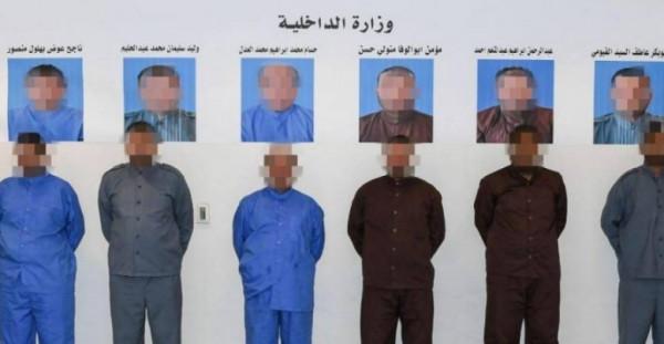 """تمّ تسليمها للقاهرة.. صحيفة تنشر تفاصيل القصة الكاملة لخلية """"الإخوان"""" المصرية بالكويت"""