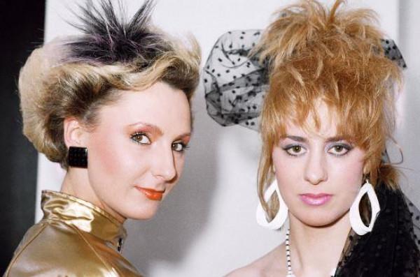"""من الخمسينيات إلى الآن.. أسوأ """"تقاليع"""" الموضة في العالم"""