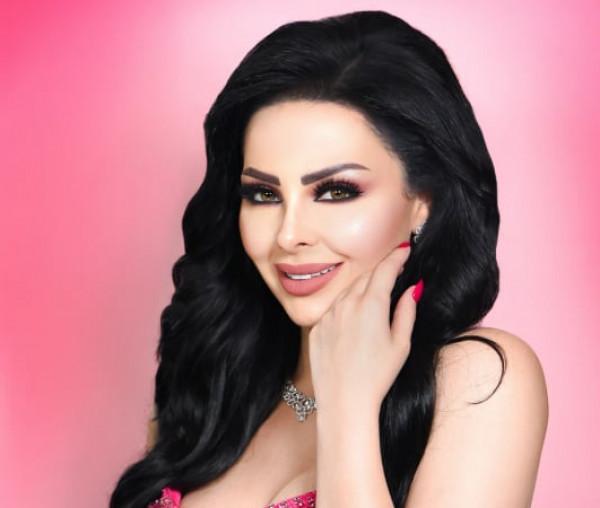 صيف فنّي ساخن لسوبر ستار العرب النجمة الاردنية ديانا كرزون