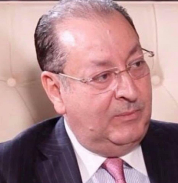 ماجد الساعدي رئيسا للمجلس الأعلى للمستثمرين ورجال الأعمال العرب