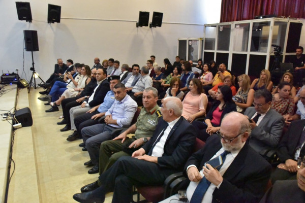 اختتام مؤتمر مغتربي أبناء بيت لحم الثاني من مركز السلام