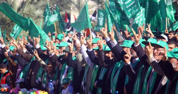 أول تعليق رسمي من حركة حماس على كلمة فتحي حماد حول اليهود