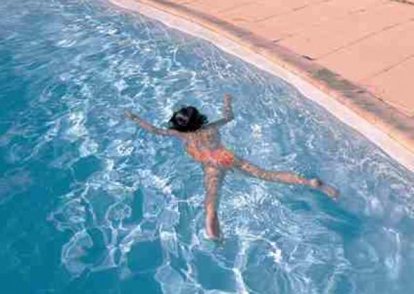 مصرع طفل بعد غرقه ببرميل مياه جنوب مدينة نابلس