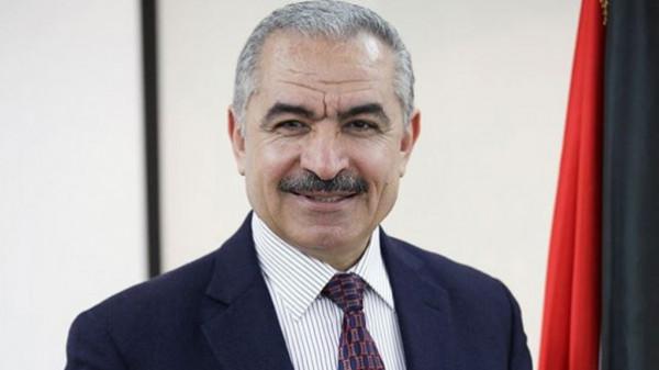 اشتية: العراق عزيز على كل فلسطيني وهذه الدعوة التي وجهها لنظيره العراقي