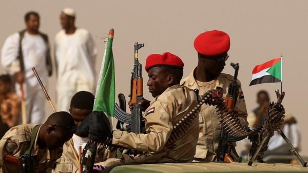 قيادة الدعم السريع في السودان: سنسحب قواتنا من الخرطوم بالتدرج
