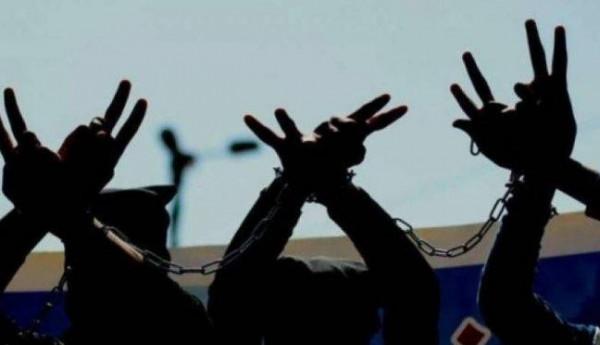استشهاد الأسير نصار طقاطقة في العزل الانفرادي بسجن (نيتسان) الإسرائيلي