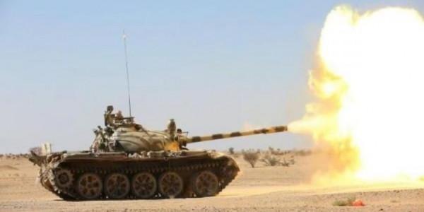 الحوثيون يشنون هجوماً واسعاً على جنوب السعودية
