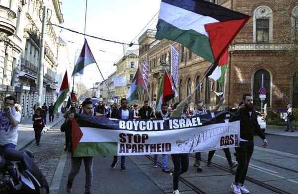 مجلة ألمانية: المنظمات المؤيدة لإسرائيل واجهت حركة المقاطعة في البوندستاغ