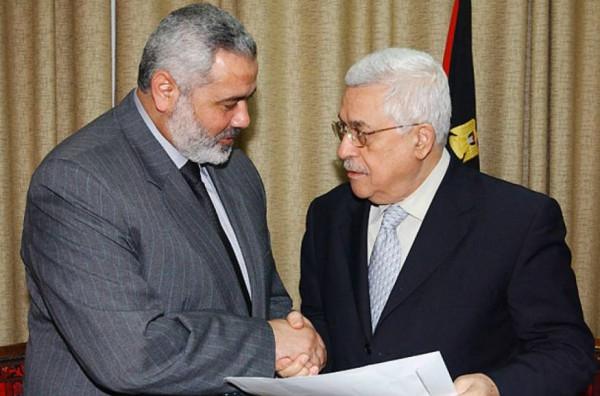هل طلب الرئيس عباس رسالة خطية من حماس بشأن المُصالحة؟