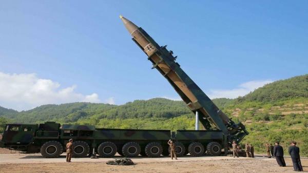 بيونغ يانغ تُلوّح بصواريخها من جديد وتتهم واشنطن بنكث عهودها!