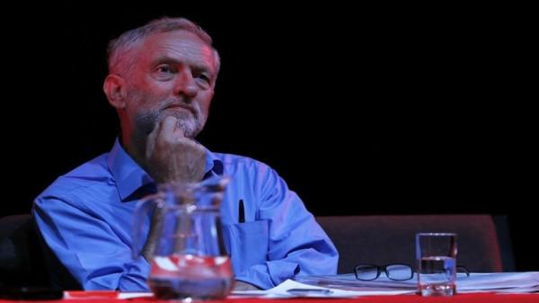 إسرائيل تُهاجم زعيم حزب العمال البريطاني لدعمه للفلسطينيين