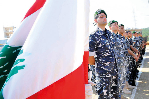 قيادي بحماس يدعو اللاجئين الفلسطينيين لتجنب الاحتكاك بالقوى العسكرية والأمنية اللبنانية