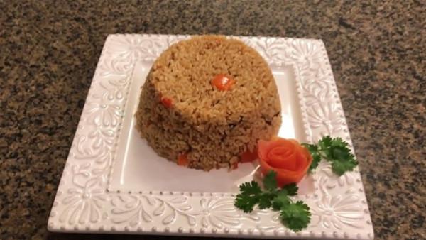 أسرار تحضير أرز الصيادية
