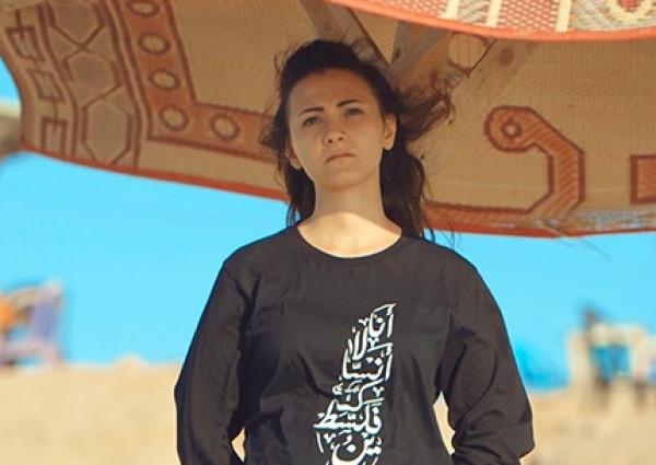 """""""شاشات الـ11 لسينما المرأة في فلسطين"""": فيلم """"الكوفية""""...حين تضمد الكوفية جراح الوطن"""