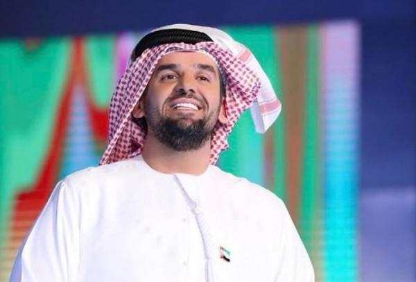 حقيقة وفاة المطرب الإماراتي حسين الجسمي