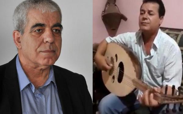 """عماد جمول يتألق في تلحين وغناء """"إمشي دَربِكْ"""" للشاعر كمال ابراهيم"""