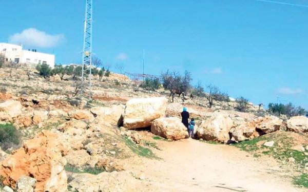 بلدية الخليل تنجح بالحصول على قرار بإعادة فتح سدة قلقس