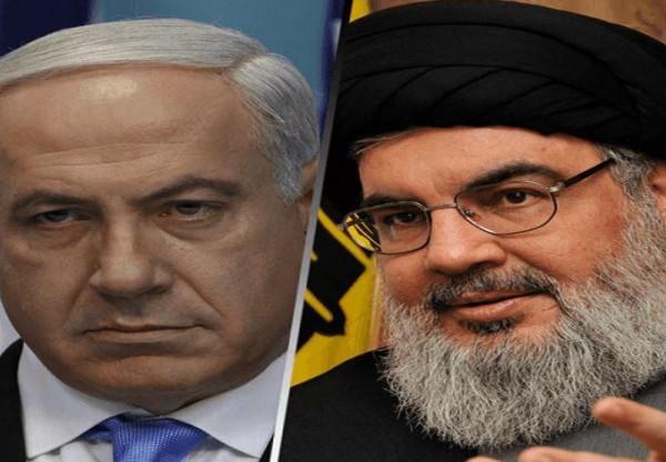 """بشكل فوري.. نتنياهو يدعو أوروبا لتصنيف حزب الله كـ """"تنظيم إرهابي"""""""