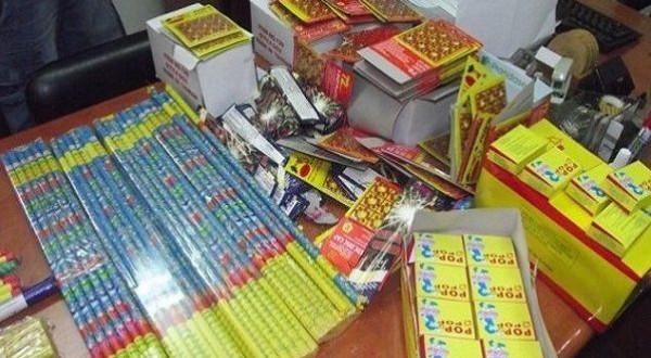 وزارة الصحة تُحذر من استخدام المفرقعات والألعاب النارية باحتفالات التوجيهي