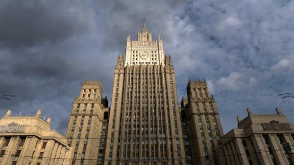 روسيا ترفض عقوبات الاتحاد الأوروبي ضد تركيا