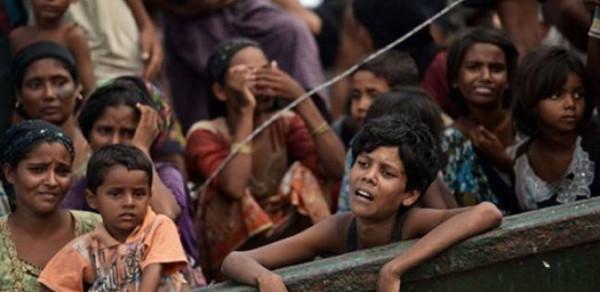 أمريكا تُعاقب قادة جيش بورما بسبب جرائم ضد مسلمي الروهينغا