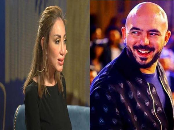 """بعد إهانته لشاب.. ريهام سعيد تهاجم العسيلي: """"كنت بنتقد غرورك ودلوقتي كرهتك"""""""