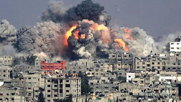 القوات البرية الإسرائيلية: جاهزون للحرب بغزة ومستعدون لهزيمة حماس