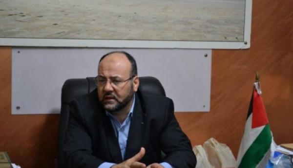 بركة: لا أطماع للاجئين في لبنان وقرار وزير العمل غير كافٍ