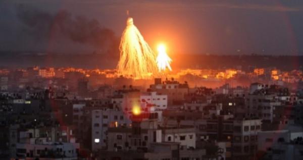 الخارجية: تحدثنا إلى منظمة حظر الأسلحة الكيماوية بخصوص انتهاكات إسرائيل