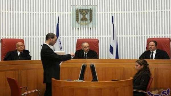 الهدمي: لا نَثق بالقضاء الإسرائيلي ولا نُراهن على محاكمه