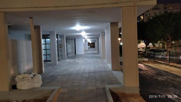 الانتهاء من مشروع ترميم عدة مباني في عكا بتكلفة ثمانية ملايين شيكل