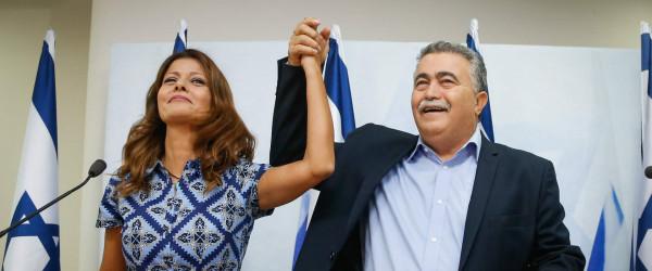 حزب العمل في إسرائيل يتحالف مع أورلي ليفي ويخرج ميرتس من حساباته