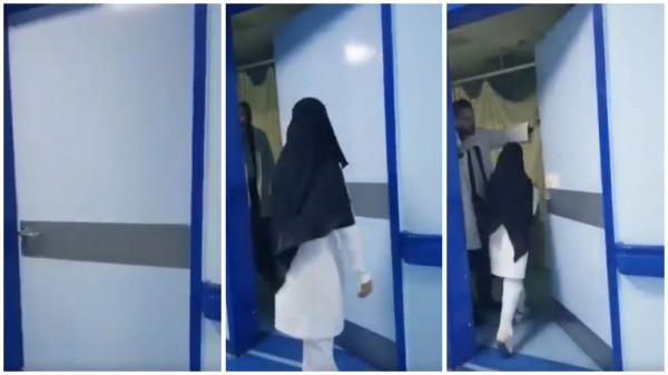 طبيب مصري يهين ممرضة سعودية ووزارة الصحة تتدخل