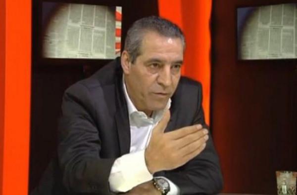 """حسين الشيخ لـ""""غرينبلات"""": تصريحاتك تزوير للتاريخ وتوزيع صكوك غفران لإجرام الاحتلال"""