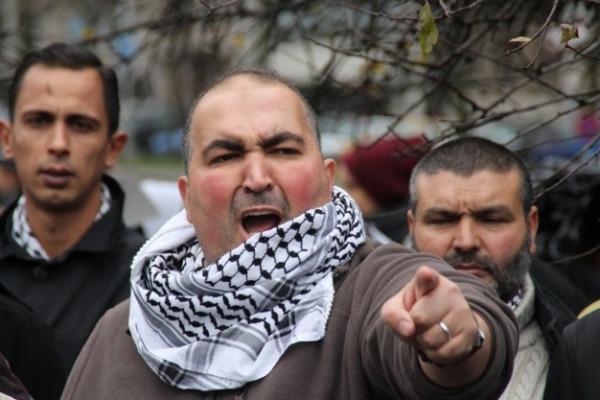 نائب رئيس برلمان بروكسل:لا بد من اتخاذ قرارات لمعاقبة إسرائيل على سياساتها