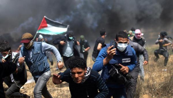 حماس تدعو لاعتماد استراتيجية نضالية لردع جرائم الاحتلال