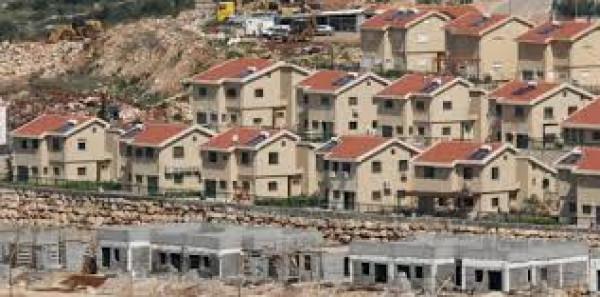 الاحتلال يخطط لهدم منازل المواطنين وتشريدهم في صور باهر